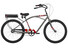 "Felt Cruiser Jetty Stadsfiets 26""/3-SP groen"